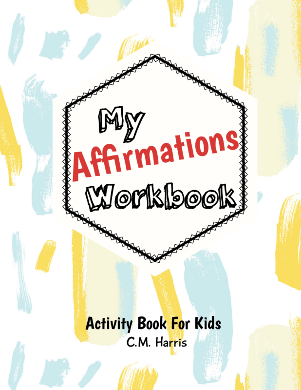 My Affirmations Workbook